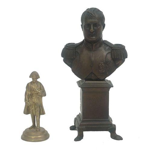 Sculptures of Napoleon