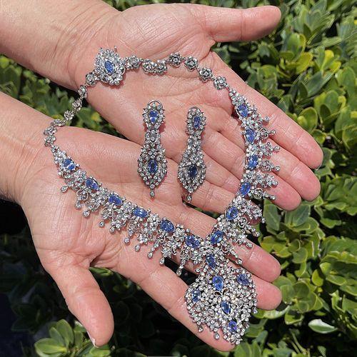 Sapphire, Diamond and 10K Suite