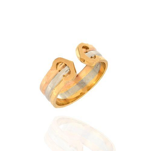 Cartier 18K Ring
