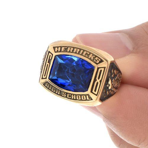 10K Class Ring