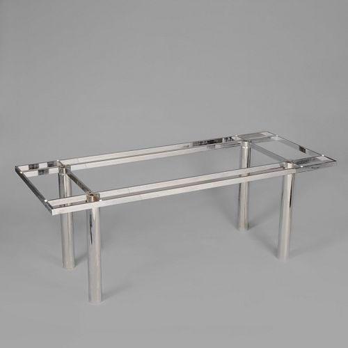 Afra and Tobia Scarpa for Knoll, Andre Dining Table Frame