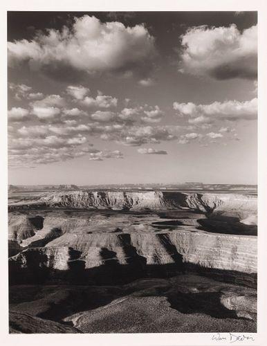 William Davis, Canyonlands