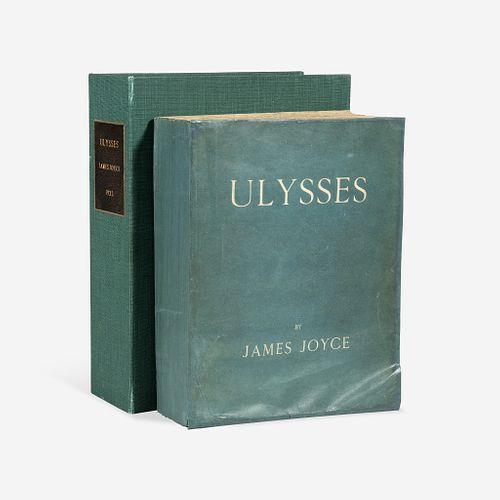 [Literature] Joyce, James Ulysses
