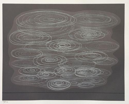Victor Vasarely - Octal No. 9