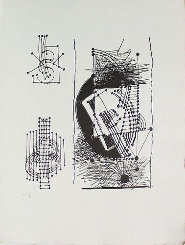 Pablo Picasso - Untitled VIII