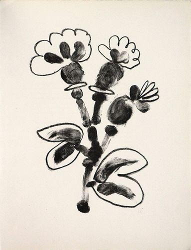 Pablo Picasso - LeBoeuf sur la Langue