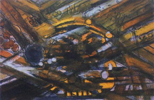Michel Larionov (After) - Tavola 20