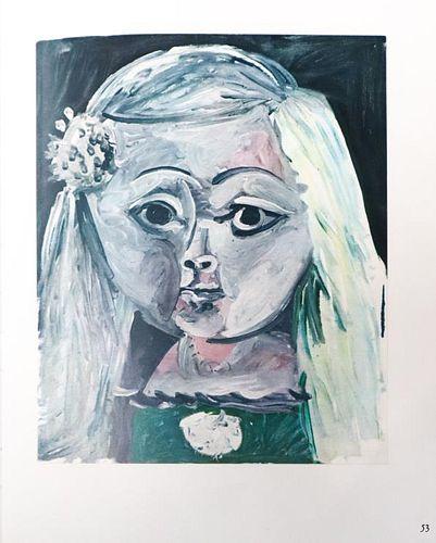 Pablo Picasso (After) - Les Menines