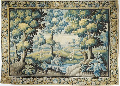 Tapestry Rug, 8'7'' x 11'4''