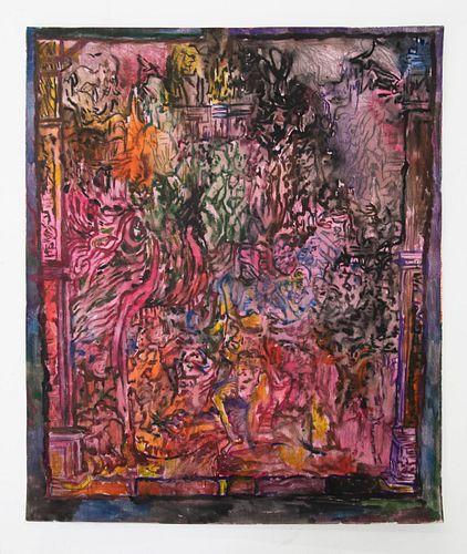 "Raúl de Nieves, ""Divine Intervention"", 2020"
