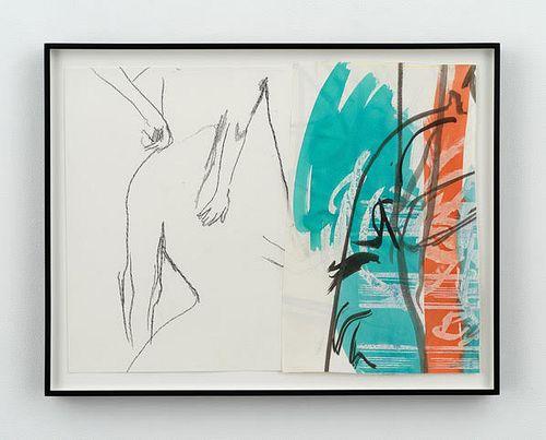 """Nick Mauss, """"Untitled"""", 2020"""