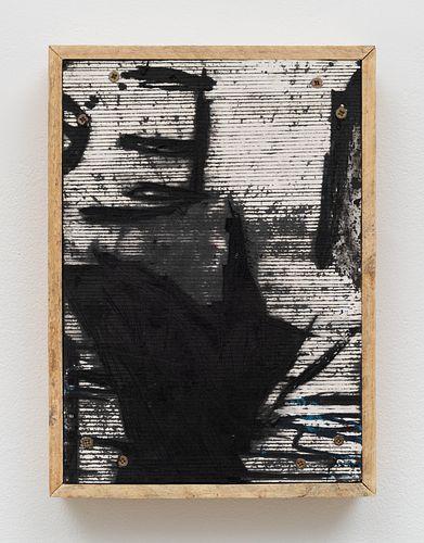 """Gareth Nyandoro, """"Slice"""", 2021"""