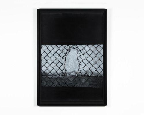 """Marco Perego, """"Knocking on Heaven's Door"""", 2021"""