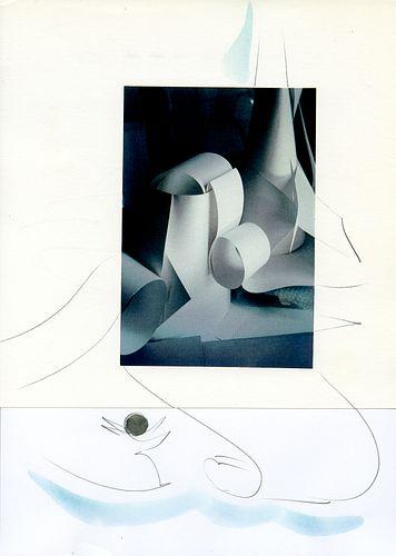 "Lisa Ponti, ""Untitled"", n.d."