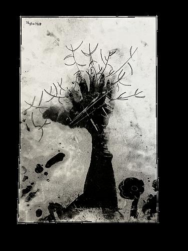 "Skylin H., ""Untitled"", 2021"