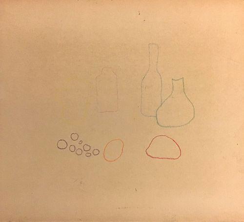 "Gedi Sibony, ""Elements IV"", 2021"