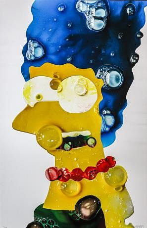 Aaron Axelrod - Marge