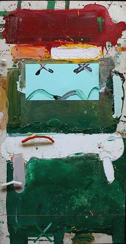 James Havard - Tableta Section