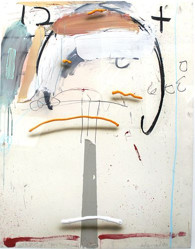 James Havard - Still Life for Morandi