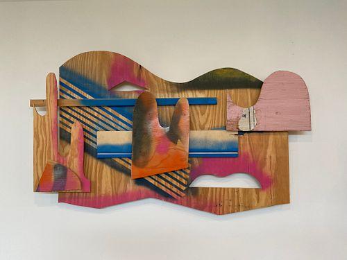 Karl Hofmann, untitled study