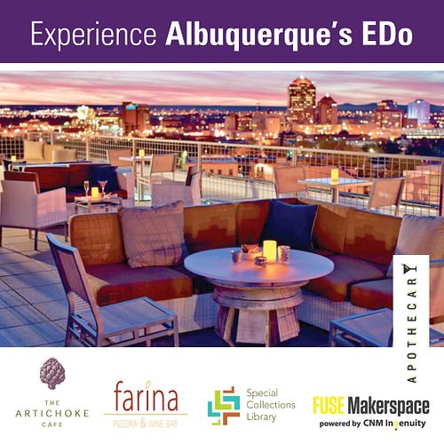 Experience Package: East Downtown (EDo)