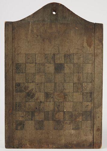 Tavern Checkerboard
