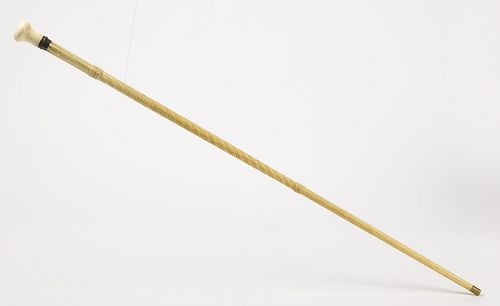 Sailor Made Walking Stick