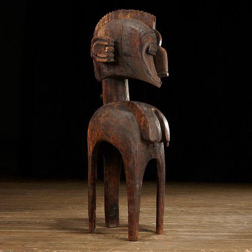 Baga Peoples, nice Nimba shoulder mask