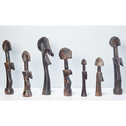 Mossi Peoples, (7) Biiga dolls