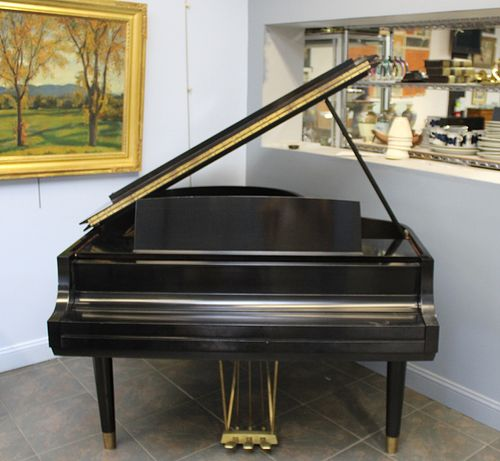 Steinway & Sons Model M Piano Serial #367429