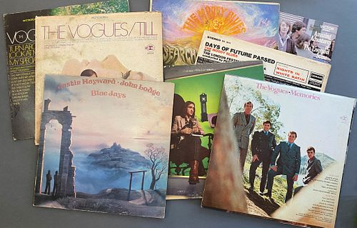 Group of Eight Albums