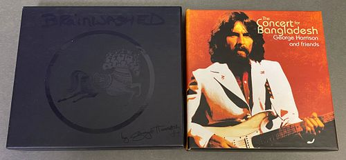 George Harrison Collections