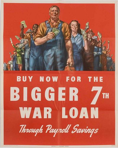 WWII Poster Collection