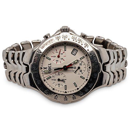 Ebel Sportwave Men Wristwatch