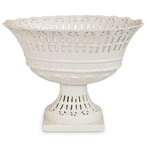 European Porcelain Centerpiece