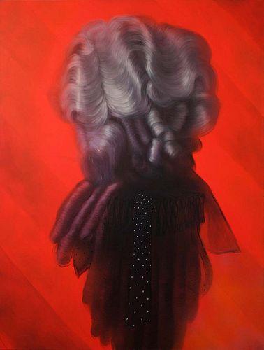Beatrice Scaccia (Italian, b. 1978) I have no color