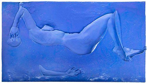 Marta Jovanovic (Serbian, b. 1978) It Is My Body