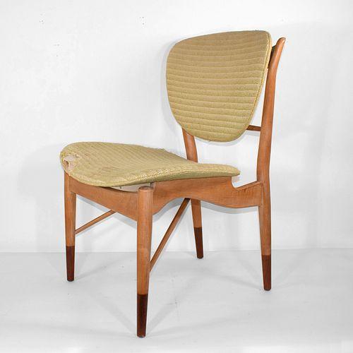 Finn Juhl Exceptionally Rare 402 Chair  (1948)
