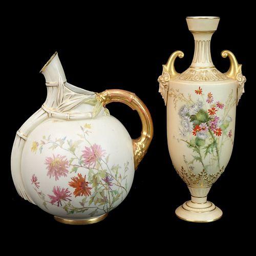 Royal Worcester Tableware