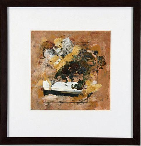 RICHARD  HARRINGTON , Bed of Gold