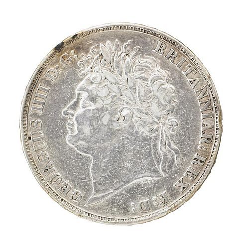 COINS OF IRELAND, GREAT BRITAIN, AND FRANCE