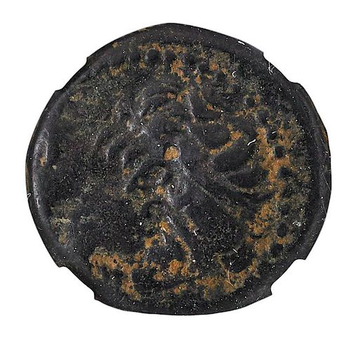 ANCIENT COIN AND RESTRIKE GROUPING