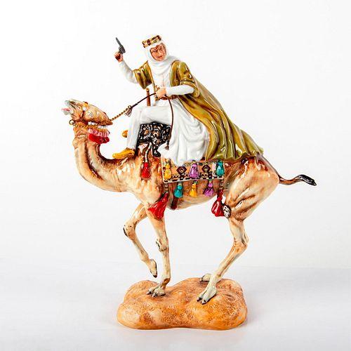 Lawrence of Arabia HN5247 - Royal Doulton Figurine