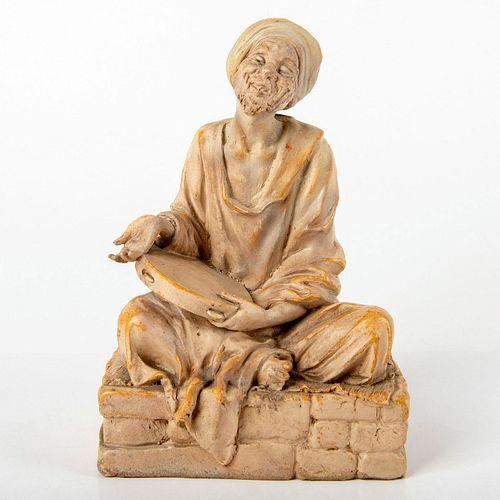 Royal Doulton Original Figurine Model, Mendicant HN1365