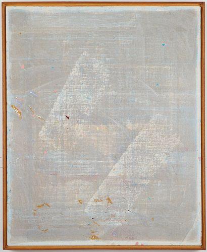 R.J. Slowinski Untitled Acrylic on Canvas