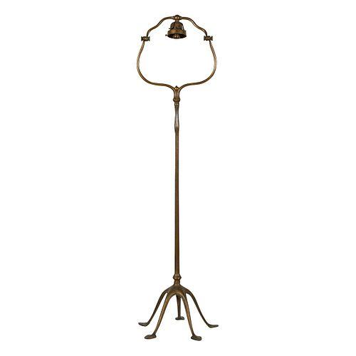Tiffany Studios Floor Lamp #423