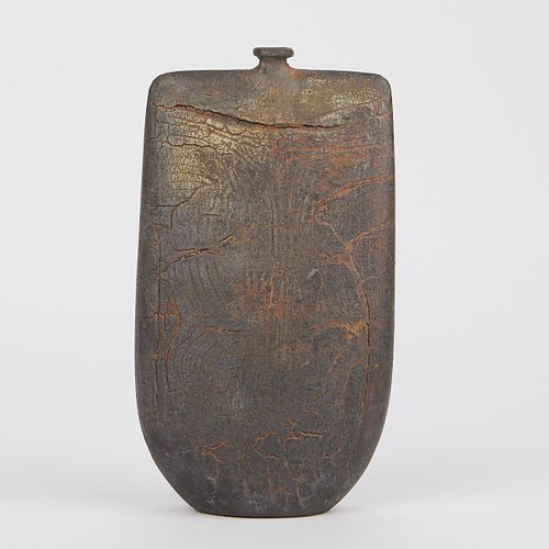 Peter Hayes Contemporary Studio Pottery Vessel