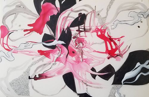 SaraMarie Bottaro, BFA '15 - The Stalk