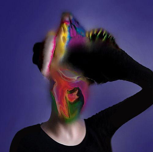 Pardis Alipour, MFA '22 - A hiding place in waking dreams *