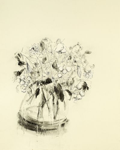 Colleen Kiely, MFA '94, Gone to Feed the Roses (#12)